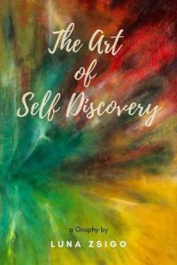 'The Art of Self Discovery' available on Graphy
